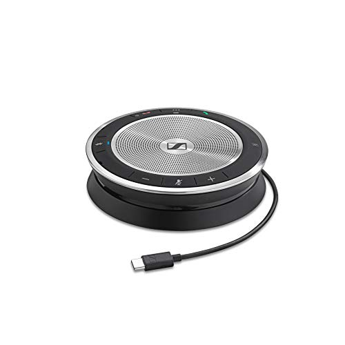 Sennheiser Bluetooth-Speakerphone 'SP 30T' für kleine und mittlere Konferenzen