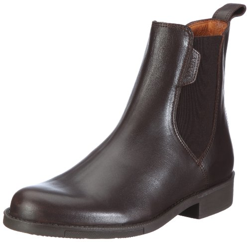 Aigle Damen Orzac Chelsea Boots Braun (Dark Brown 5) 36 EU (3.5 Damen UK)