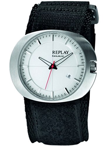Replay Quarzuhr Man RX5203AH 50.0 mm