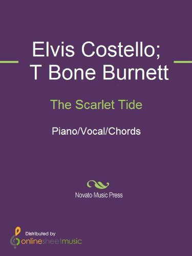 The Scarlet Tide (English Edition)