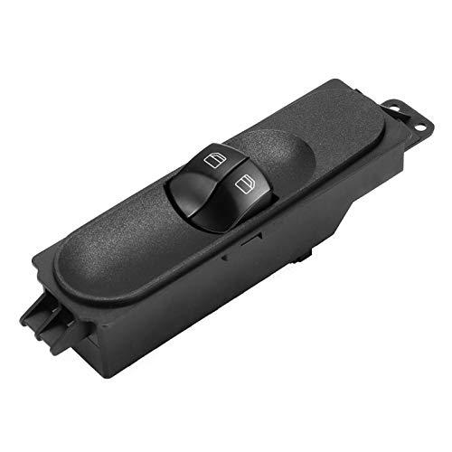 Qqmora Control de Elevador Nuevo Interruptor de Ventana Resistente repuestos de automóvil 9065451513 para Benz