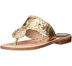 Jack Rogers Hamptons Thong Sandal