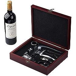 Cooko Wine Opener Set