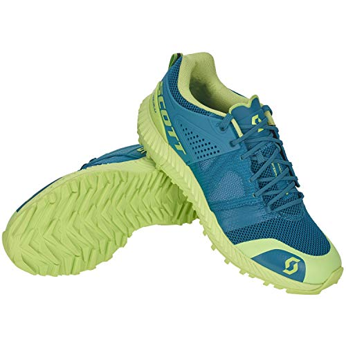 SCOTT RUNNING Zapatilla WS Kinabalu Power Azul Talla 37 1/2 Mujer