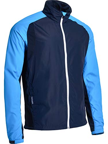 Learn More About Abacus Sportswear Winvent Windproof Breathable Stretchable Water Repellent Men's Fo...