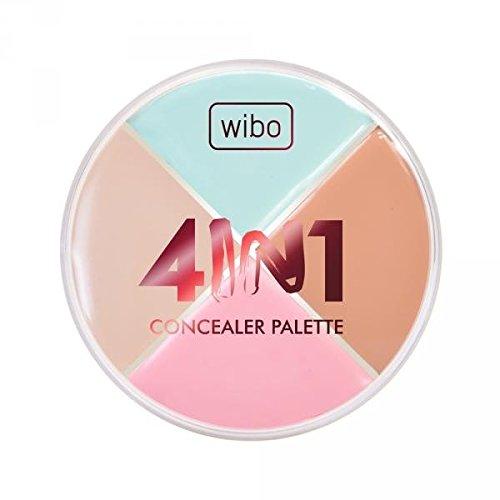 WIBO Concealer Palette 4 in 1