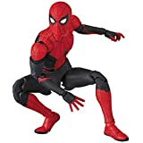 MAFEX SPIDER-MAN Traje actualizado Spider-Man: Far From Home Figura de acción No.113