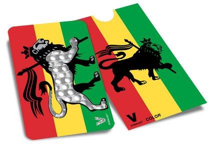 Imagen del producto V-Syndicate Grinder Card – Picador / rallador / moledor con forma de tarjeta