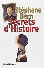 Secrets d'Histoire de Stéphane Bern