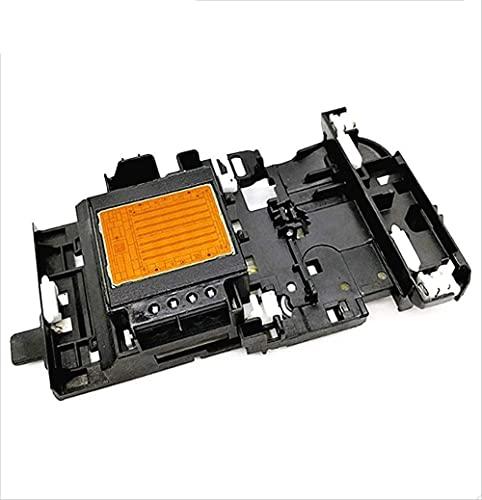 Neigei Accesorios de Impresora Cabezal de impresión Cabezal de impresión Apto para Brother DCP J100 J105 J200 J152W J132W J152 J205 T300 T500 T700 T800 Cabezal de Impresora