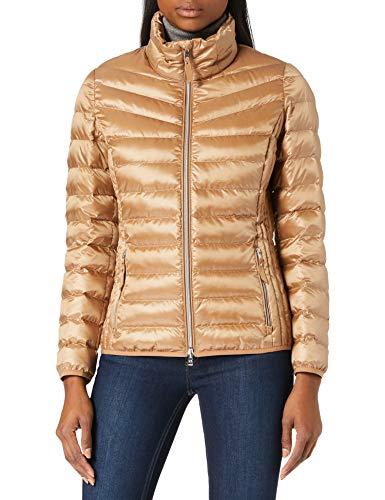 BRAX Damen Style Bern Übergangsjacke, Sand, 44
