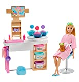 Barbie Spacation Day Ultimate Playset