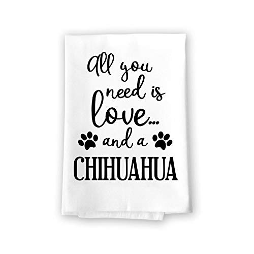 Top 10 Best Selling List for chihuahua kitchen towels