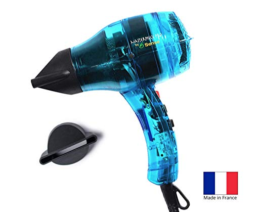 Professional Ionic Hair Dryer Handcrafted in France review