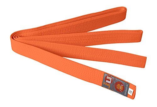 Ju-Sports Budogürtel Gürtel, Orange, 220