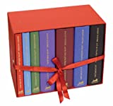 Harry Potter Boxed Set (Special Edition)