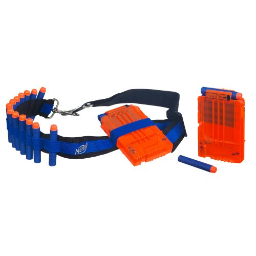 Hasbro n-Strike Elite Bandolier Kit