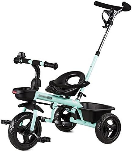 Xi Man Shop Wagen fürrad  leines Dreirad für Kinder  inderfürrad  nnen Draussen  ungenrad mädchen fürrad  ür 1-5 Jahre altes Baby