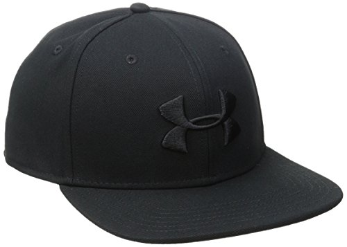 Under Armor Update Cap - Black