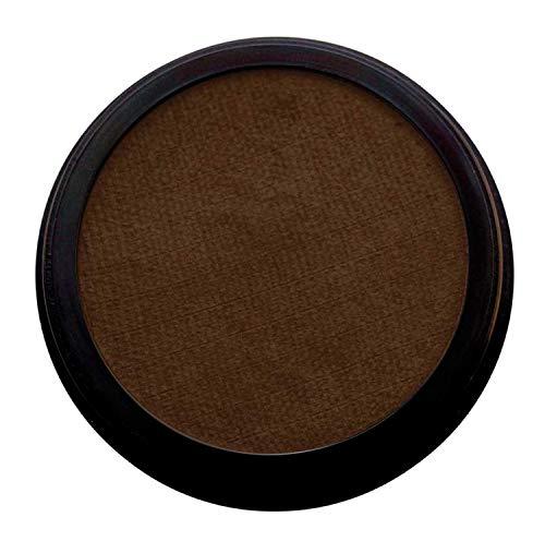 Creative Eulenspiegel 189955 Ebène Maquillage Professionnel Aqua 20 ml/30 g