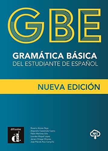 Gramatica basica del estudiante de ESPANOL A1-B1: Libro - Nueva edicion revisa