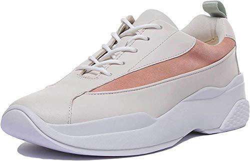 Vagabond Damen Lexy Sneaker, Weiß (Offwhite 84), 39 EU