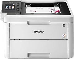 Brother HL-L3270CDW Imprimante à laser couleur haute vitesse (24 pages/min.) blanc