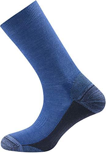 Devold Multi Medium Socks Indigo Schuhgröße EU 38-40 2020 Socken