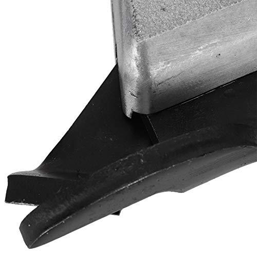Cabezal cortador de chapa de metal, broca eléctrica de aleación de aluminio...
