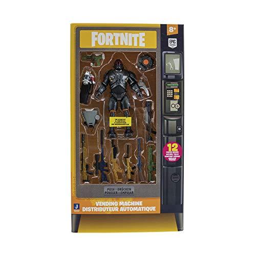 FORTNITE FNT0704 Verkaufsautomat The Scientist