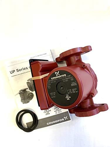 Grundfos 59896155 UP15-42F 115V Brute 9H Recirculator Pump