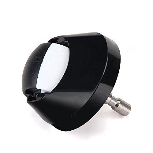1x Räder Ersatzteil für Irobot Roomba500 / 600/700 Staubsauger, Staubsauger Zubehör, Nagelneuer Ersatzzubehörsatz für Irobot Roomba500 / 600/700-Serie Vorderrad- / Rollenmontage