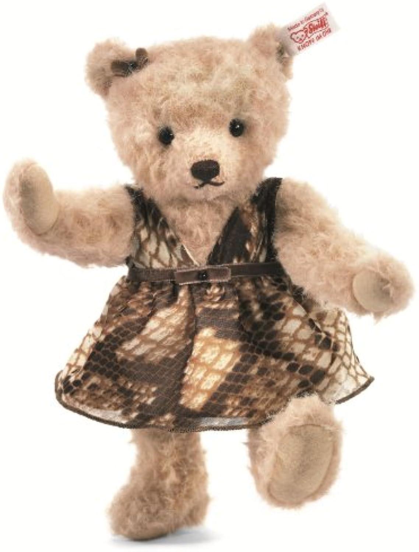 Steiff 034992 Teddyb. Jane 24 Alpaca hellbe