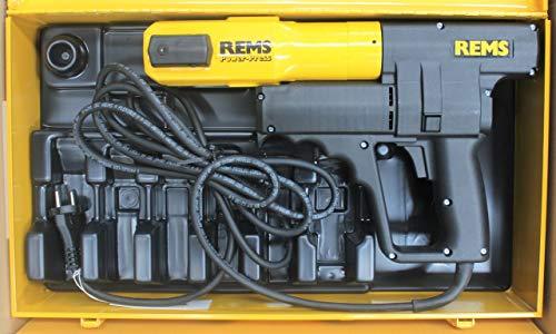 Rems powerpress basicpack - Prensadora radial power-press basic-pack
