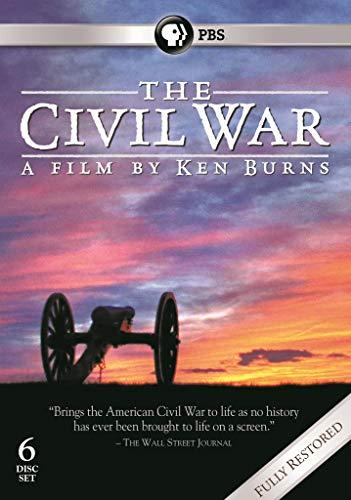 The Civil War 25th Anniversary Edition - Restored [Region 2 UK Version][DVD]