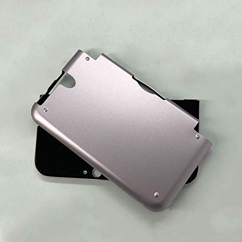 GOZAR Multicolor aluminium hardmetalen behuizing hoes voor 3Ds XL Ll