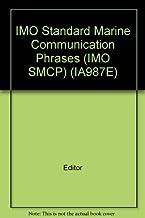 IMO Standard Marine Communication Phrases (IMO SMCP) (IA987E)