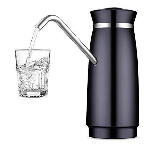 EmNarsissus DDS-b1 Haushalts-Reinwasserspender Wasserpumpen in Flaschen Wasserspender Wassereimer Automatische Wasserpumpe