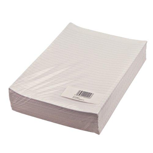 Office Line Kanzleipapier, 80 g, DIN A3 gefalzt auf A4/250 Blatt, liniert, Art.Nr.: 770004