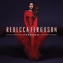 Freedom by FERGUSON,REBECCA (2013-12-10)