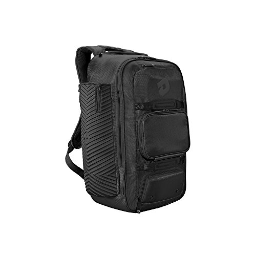 DeMarini Special Ops Spectre Backpack - Black