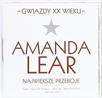 Gwiazdy XX Wieku-Amanda Lear by Amanda Lear