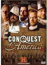 Conquest of America : Complete Uncut Mini Series : Explorers Columbus , Francisco Vasquez De Coronado, Henry Hudson, Jean Ribault, and Vitus Bering