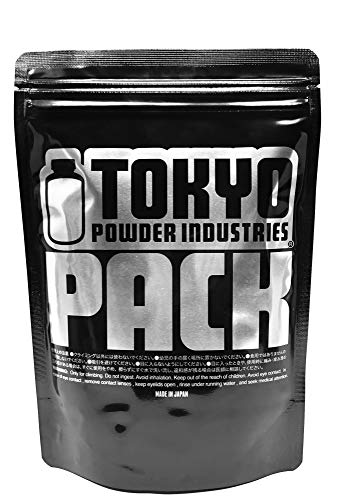 Tokyo Powder Black Chalk 135 G Weiß, Kletterzubehör, Größe 135 g - Farbe White