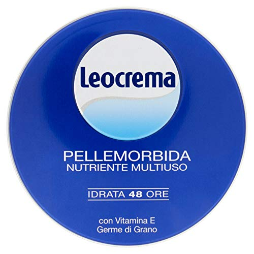 LEOCREMA Nutritive MultiUse-Creme 150ml Nourishing Cream