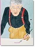 David Hockney. Une chronologie. 40th Anniversary Edition