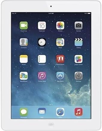Apple iPad 2 MC980LL/A 9.7-Inch 32GB (White) 1395 - (Refurbished)
