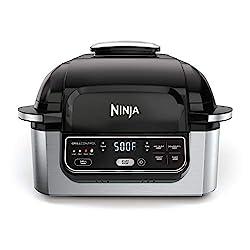 How To Prepare dinner Hamburgers In A Ninja Foodi Grill