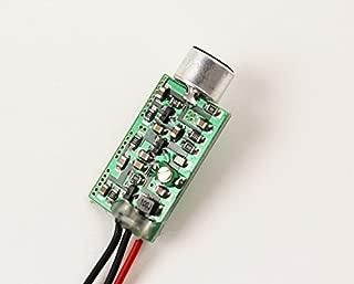 CZH M01 Mini Bug FM Transmitter Microphone Picker Wiretap Interceptor 60-108MHZ