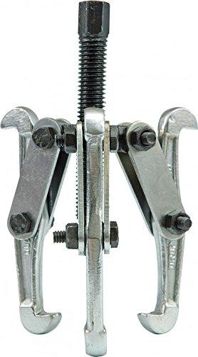 80530-200 mm extractor de engranajes